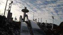 Day Trip to Ski Jump Tower in Pyeongchang with Cheese Making Activity at Uiyaji Wind Village from ...