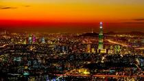 Seoul Ferry Evening Cruise and Lotte World Tower Observatory