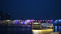 Seoul Ferry Evening Cruise and Lotte World Tower Observatory , Seoul, Night Cruises