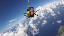 Skydive Fiji Legend 14000ft Tandem Jump, Denarau Island, Adrenaline & Extreme