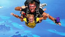 Skydive Fiji Minimum 8000ft Tandem Jump, Denarau Island, Adrenaline & Extreme