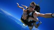 Skydive Fiji Radical 10000ft Tandem Jump, Denarau Island, Adrenaline & Extreme