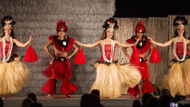 Island Breeze Luau auf Big Island, Big Island of Hawaii, Dinner Packages