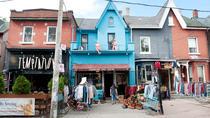 Kensington Market, Graffiti Alley, Queen Street West, Toronto, Market Tours
