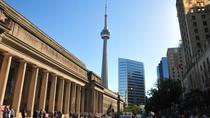 PATH - Toronto's Underground City Walking Tour, Toronto, Underground Tours