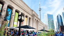 Show Me The City, Toronto Walking Tour, Toronto, City Tours