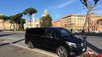 Civitavecchia to Rome via the Vatican, Sistine Chapel and St Peter's Basilica, Rome, Skip-the-Line...