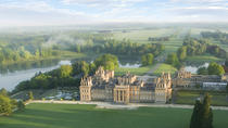 Cotswolds Villages and Blenheim Palace Day Trip From London Plus Country Pub Lunch, London, Private...