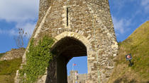 Dover Shore Excursion: Pre-Cruise Tour from London to Dover Port via Dover Castle