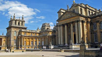 'Downton Abbey' TV Locations and Blenheim Palace Tour from London, London, Movie & TV Tours