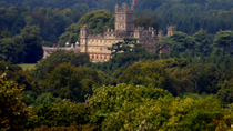 Downton Abbey- und Highclere Castle-Tour in kleiner Gruppe ab London, London, Film- und Fernsehtouren