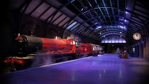 Para grupos pequeños Warner Bros Studio Tour London - The Making of Harry Potter y Oxford, ...