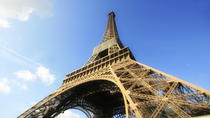 Paris by Eurostar - 3 day tour, London, Multi-day Tours