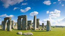 Small-Group Day Trip to Stonehenge, Glastonbury, and Winchester from London, London, Day Trips