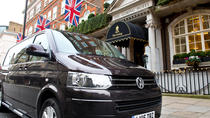Small-Group Transfer from London or Heathrow Hotels to Southampton Cruise Port, London, Port ...