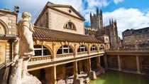 Southampton Shore Excursion: Post-Cruise Tour to London via Bath and the Cotswolds Including a ...