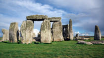 Southampton Shore Excursion: Pre-Cruise Tour from London to Southampton via Stonehenge, London