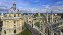 Viagem diurna a Oxford, Cotswolds e Stratford-upon-Avon saindo de Oxford, incluindo o local de ...