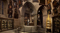 Warner Bros. Studio Tour London - The Making of Harry Potter and Oxford Day Trip from London, ...