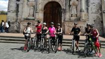 Sip n' Cycle Coffee and Mountain Bike Tour, Antigua, Coffee & Tea Tours