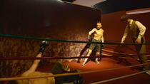 4-Hour Private Tour to Chinese Martial Art Museum including Taichi Class , Shanghai, Martial Arts ...