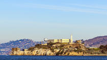 Alcatraz Admission and Wine Country Bike Tour, San Francisco, null