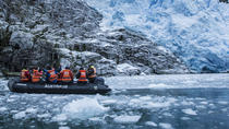 Fjords of Tierra del Fuego, Punta Arenas, Day Cruises