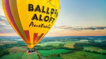 Hot Air Ballooning Over Sydney Macarthur Region Including A Champagne Breakfast, Sydney, Balloon ...