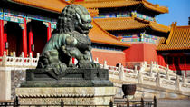 Beijing Your Way: Private Independent Tour with Optional Guide, Beijing, Bus & Minivan Tours