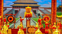 Private Cultural Tour: Big Wild Goose Pagoda, Terracotta Warriors and Tang Dynasty Show in Xi'an, ...