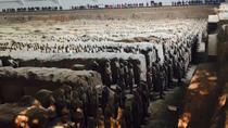 Private Customized Xi'an-Full Day Tour with Tour Guide Service, Xian, Full-day Tours
