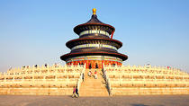 Private Tour: Tiananmen Square, Forbidden City and Temple of Heaven in Beijing, Beijing, null