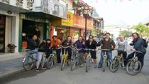 Private Tour: Yangshuo Bike Adventure including Tai Chi Lesson and Chinese Massage, Yangshuo, Day ...