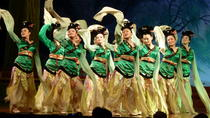 Xi'an Night Muslim Quarter Foodie Experience with Tang Dynasty Imperial Show, Xian, Food Tours