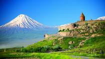 Khor Virap, Noravank, Areni Winery from Yerevan, Yerevan, Wine Tasting & Winery Tours