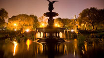 Recorrido fotográfico de Central Park Night Time, New York City, Photography Tours