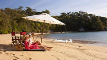 Luxury Beach Picnic for 2, Sydney, Day Cruises