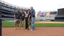 Yankee Stadium VIP Tour, New York City, Sporting Events & Packages