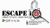 The Number 1 Escape Room in Vietnam, Hoi An, Escape Games