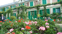 Half-day Giverny Tour (Monet's House) with Japanese Guide, Paris, Literary, Art & Music Tours