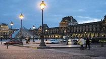 Paris Louvre Museum Guided Tour with Japanese Guide, Paris, Literary, Art & Music Tours