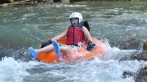 Montego Bay Shore Excursion: Jamaica River-Tubing Adventure on the Rio Bueno, Montego Bay, Ports of ...