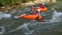 Ocho Rios Shore Excursion: Jamaica River-Tubing Adventure on the Rio Bueno, Ocho Rios, Ports of...