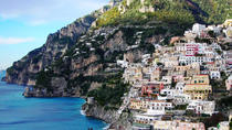 One day Amalfi Coast by Trenitalia from Rome with a English-speaking driver, Rome, Day Trips