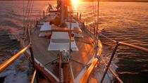 Tagus River - Romantic Sunset Cruise on a Vintage Sailboat, Lisbon, Romantic Tours