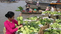 Cai Be floating market - Vinh Long Full Day, Ho Chi Minh City, Market Tours