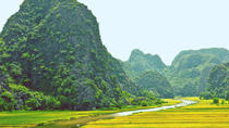 Excursion to Hoa Lu and Tam Coc Full Day (Private), Hanoi, Cultural Tours