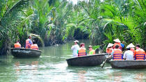 Fish and chip private tour (Tra Que and Cam Thanh village), Hoi An, Private Sightseeing Tours