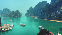 Halong Bay day cruise from Hanoi Full Day (Private), Hanoi, Cultural Tours