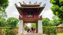 Hanoi Discovery Half Day (Private), Hanoi, Cultural Tours